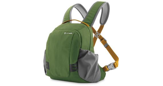 Pacsafe Venturesafe 10 GII Daypack oliven